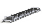Retracrable belt conveyors